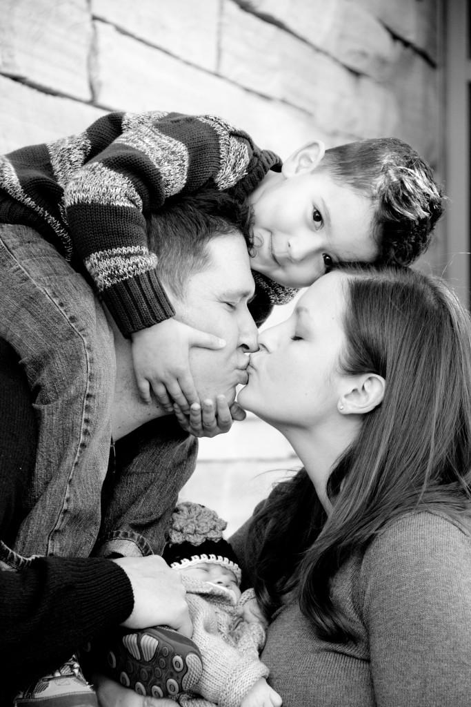 Family Portraits - Ashography