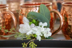 wedding details in south fork colorado